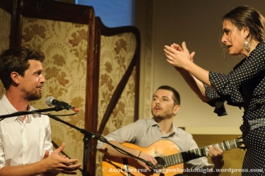 foto flamenco texto 2