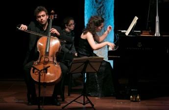 Pau Codina - Concert duet. Novembre 2013
