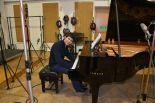 Enregistrament a Abbey Road