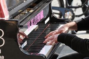 Un piano a les teves mans